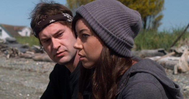 MARK DUPLASS and AUBREY PLAZA star in SAFETY NOT GUARANTEED