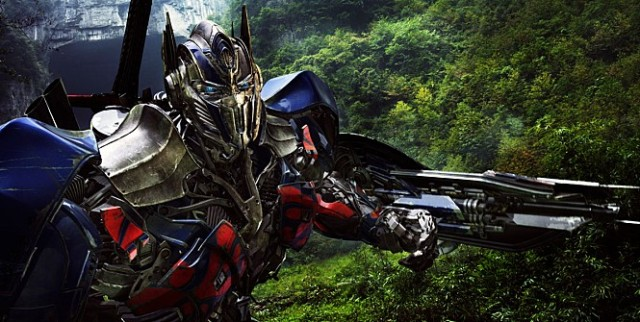 Transformers406