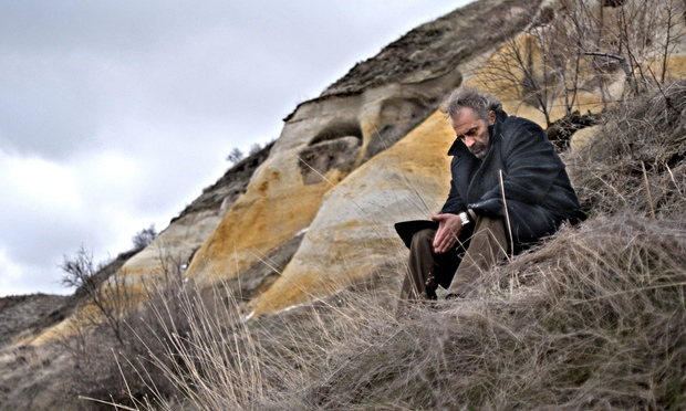 Haluk Bilginer in Winter Sleep