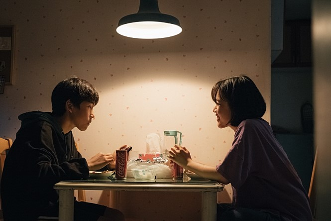 Young-ju (2017) (3/4): A simple but bleak drama about guilt