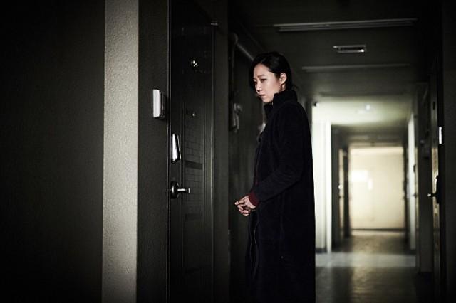 รีวิวภาพยนตร์ Door Lock (2018) | เมื่อห้องของเธอไม่ปลอดภัยอีกต่อไป..